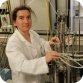 Evelyne - 产品研发研究员,发酵部门,乐斯福